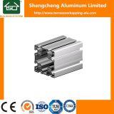 Heet! De geanodiseerde FOB- Uitvoer Shenzhen van de Productie van de Profielen van het Aluminium Zonne koopt het Aluminium van Aluminium 6063