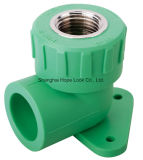 PPR männlich-weibliche Gewinde-Adapter-Kontaktbuchse-Kupplung