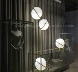 Moderner Aryclic Kugel-Tisch-Beleuchtung-Salon, der Schreibtisch-Lampe verziert
