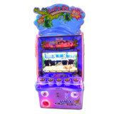 아이 놀기를 위한 동전에 의하여 운영한 게임 기계 미친 악어 오락 게임이 최신 판매에 의하여 게임 농담을 한다