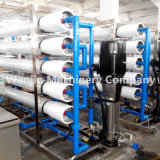 Filtre de l'eau potable de purification de la ligne de traitement de l'eau pure