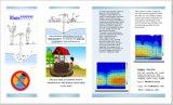 &Nbsp; 1 segundo detector del agua de Geoelectrical que asocia 500 contadores