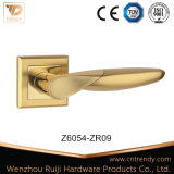 تصميم بسيطة باب ذراع عتلة مقبض لأنّ غرفة داخليّة ([ز6051-زر03])