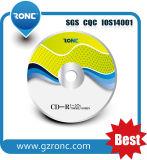 O CD-R vende por atacado CD-R em branco com logotipo personalizado