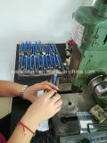 Красочный, утвержденном CE стоматологическая стоматологическая Handpiece высокой скорости на входе турбины турбокомпрессора