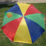 De wind verzet zich tegen 8 Comités die de Paraplu van het Strand (YSBEA0002) adverteren