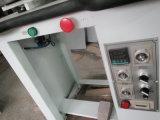 高精度の大きい出力熱いホイルの切手自動販売機