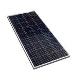 25 años de garantía de 300 vatios Panel solar del techo negro 60 PCS celda solar en venta