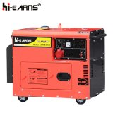 2-5kw Silent Diesel Engine Power Generator Set Price (DG3500SE)