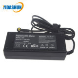 19V 4.74A 90W Laptop-/Notizbuch-Energien-Adapter