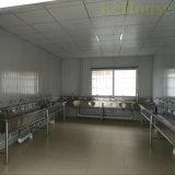 Het PrefabHuis van de Structuur van het staal voor het Bouwmateriaal van het Staal van /Light van de Workshop