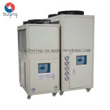 Wholesale New Design Electric Cooling Air Cooled Water Chiller clouded