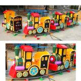 最新の子供の運動場のアーケード機械