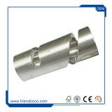 고품질 및 금속 CNC 정밀도 주문 금관 악기 기계로 가공