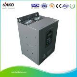 Convertidor de frecuencia variable de 11kw de 230V Triple (3) Fase
