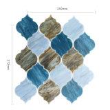 De multi Tegel van het Mozaïek van het Glas van de Kunst van de Muur van de Kleur voor Verkoop