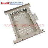 Коробка металлического листа точности штемпелюя в случай запечатывания
