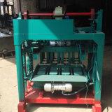 Venta caliente máquina de fabricación de ladrillos de concreto totalmente automática