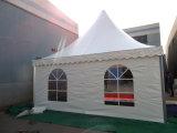 5X5mの屋外の望楼、販売に使用する結婚の塔のテント