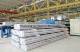 2A50 Moulage en alliage aluminium/barre d'extrudé