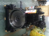 dieselmotoren van de Bouw (van 6BTAA5.9-C160) Dcec Cummins de Met water gekoelde Industriële