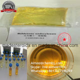 Steroide anabolico Boldenone Equipoise Undecylenate CAS 13103-34-9 EQ 300mg