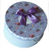 キャンデーの結婚祝いボックスまたはRoudの管のペーパー食品包装