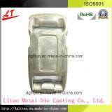 Di alluminio i ricambi auto della pressofusione fatti nella fabbrica della Cina