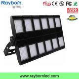SMD 5050 IP66 140lm/W 800W 1000W LED Flut-Licht