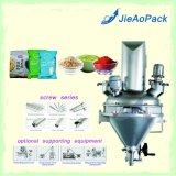 Máquina de medição de pó com marcação CE para a farinha de embalagens (JA-30LB)