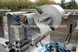 Os doces automáticos de Alu/PVC marcam a máquina de embalagem da bolha