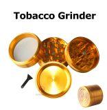 Venta caliente 4 porciones del metal de amoladora del tabaco