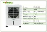 Hauptanwendungs-beweglicher Fußboden-stehende Luft-Kühlvorrichtung