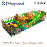 Premier matériel assez d'intérieur de divertissement de vente pour des enfants