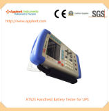 Meetapparaat van de Weerstand van de Batterijcel van de auto het Interne (AT525)