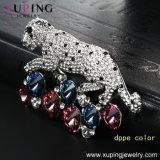 Moda Xuping cristales de Swarovski lujo Handmad Broche animales para niñas
