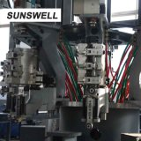 Sunswell 광수 한번 불기 충분한 양 모자 Combibloc 기계