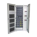 UPS modular Hot-Swappable em linha com cada módulo 30kVA