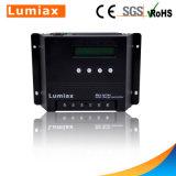 Solar Energy料金のコントローラ48V 30A LCD