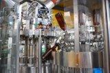Machine de remplissage mis en bouteille par glace complètement automatique de bière