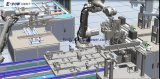E-Kriegsgefangen Fabrik-Großverkauf-Lithium-Ionenbatterie-Satz