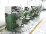 Stampatrice d'acciaio di plastica dello schermo della bottiglia del cilindro poco costoso di TM-700e