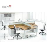 매니저를 위한 현대 디자인 T 모양 사무실 책상