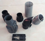 De Nylon/PA/PE/PP/PC/ABS/PMMA/POM Mound plástico/PS/produtos de injeção de moldagem