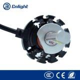 Lumière automatique de tête de véhicule de moto d'ampoule de lampe de regain de phare de Cnlight Mh1 DEL Phillips