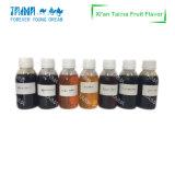 El mejor tabaco concentrado los sabores y aromas de fruta se utiliza para E-Liquid