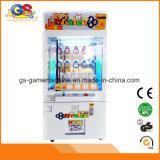 Video macchine dei video giochi della galleria della gru a benna classica poco costosa del giocattolo da vendere a buon mercato