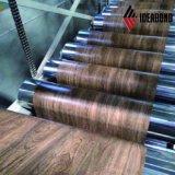 Guangdong Supplier Ideabond PVDF Aluminum Coil pour Exterior Decoration