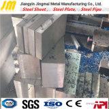 Le fonctionnement H13 chaud meurent la barre en acier de produit plat de moulage de la barre ronde 1.2344