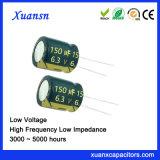 Automobiel Elektrolytische Condensator 150UF 6.3V 5000hours